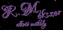 RMékszer kézműves design ékszer webáruház / RANORO Hungary Kft.