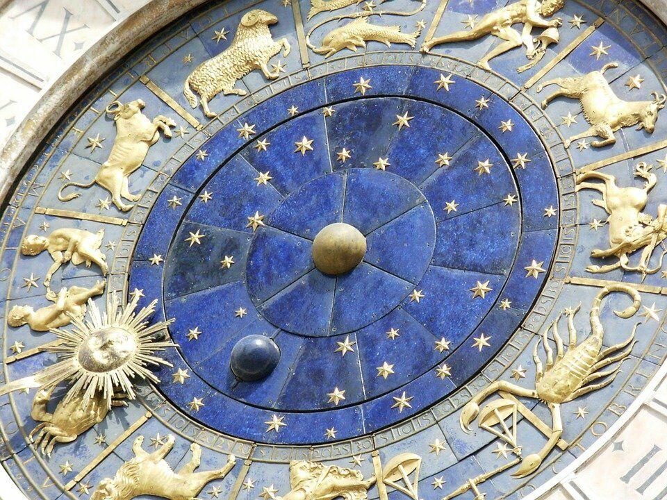 Horoszkópok