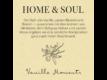 Kép 5/7 - HOME&SOUL szobaillatosító Vanilia 250ml