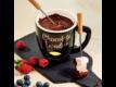 Kép 6/7 - CHOCOLATE FONDUE fondue bögre fekete