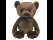 Kép 1/2 - Elliot maci barna-nagy 41 cm 2531 Teddykompaniet