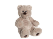 Kép 2/2 - Alfred maci, bézs, kicsi 2684 Teddykompaniet