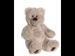 Kép 1/2 - Alfred maci, bézs, kicsi 2684 Teddykompaniet