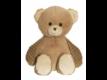 Kép 1/2 - Totte maci 38 cm, barna 2771 Teddykompaniet