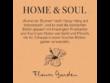 HOME&SOUL szobillatosító Flower Garden 100ml