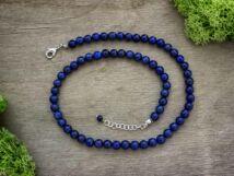 Lápisz lazuli ásvány köves nyaklánc