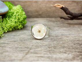 Lili műgyanta gyűrű