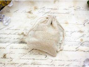 Textil szövet ékszerszütyő