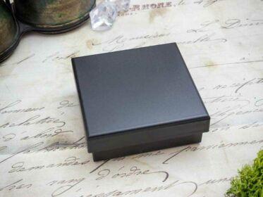 Ajándékdoboz fekete