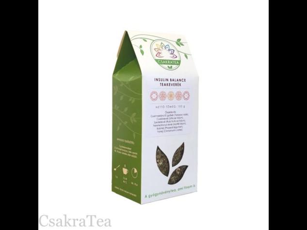 Balance tea, 100g