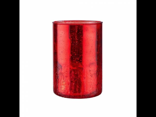 DELIGHT szélfogó piros 15cm