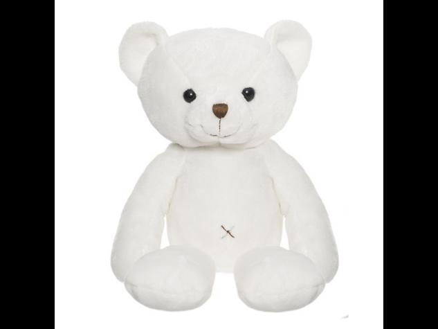 Elliot maci cream-nagy 41 cm 2527 Teddykompaniet