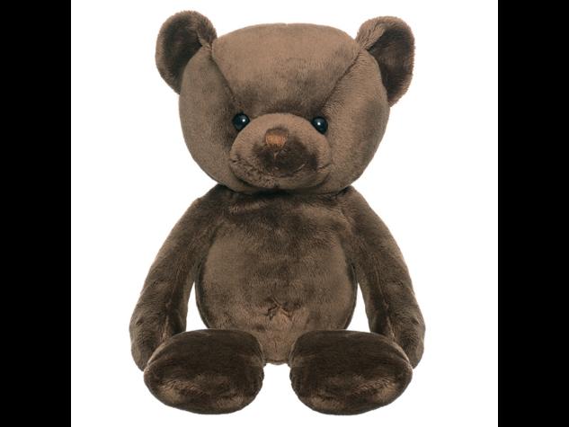 Elliot maci barna-nagy 41 cm 2531 Teddykompaniet