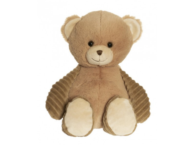 Totte maci 38 cm, barna 2771 Teddykompaniet