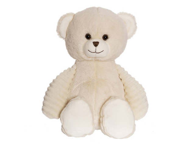 Totte maci 38 cm, krém 2772 Teddykompaniet