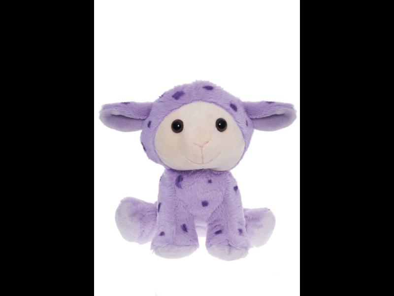 Spoties bárány 19 cm Teddykompaniet