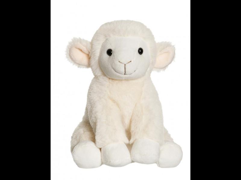 Bárány, ülő 20 cm  2753 Teddykompaniet