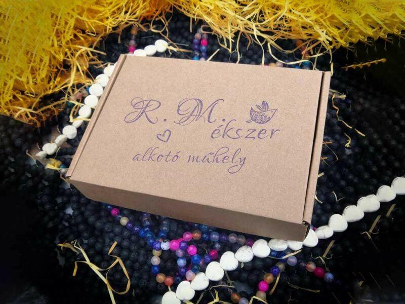 R.M.box meglepetés csomag
